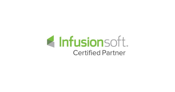 Partenaire certifié Infusionsoft au Québec